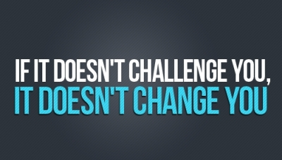 changing you